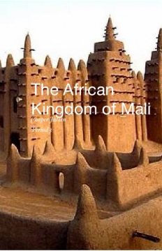 The African kingdom of Mali