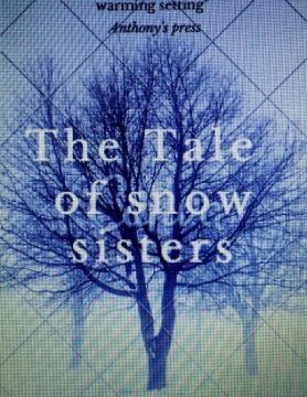 The tale of snow sisters