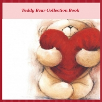 Teddy Bear Collection Book