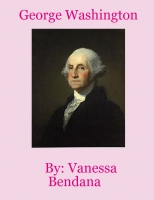 George Washington- Vanessa