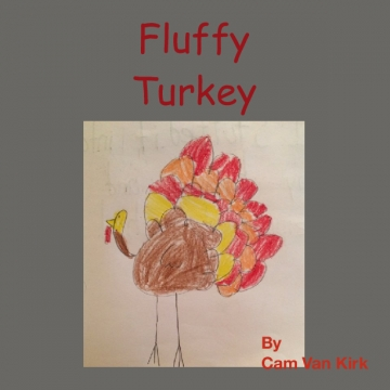 Fluffy Turkey