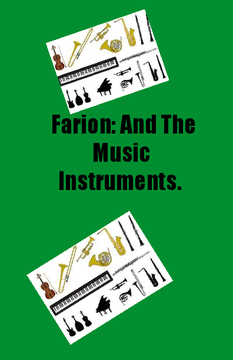 Farion : and the Music instruments
