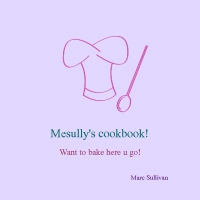 Mesully's baking book