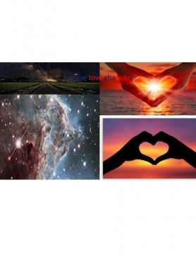 Space 'love