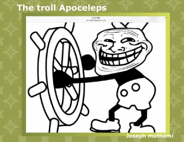 The Troll Apoceleps