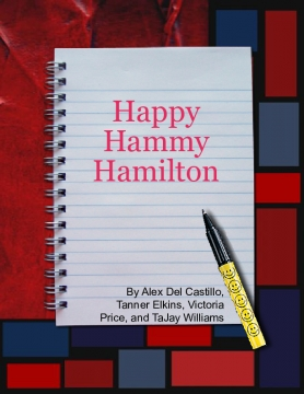 Happy Hammy Hamilton