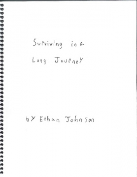 Surviving In A Long Journey