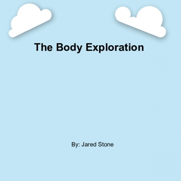 The Body Exploration