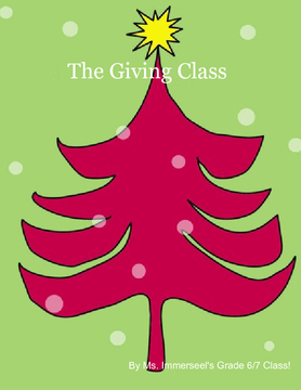 The Giving Class