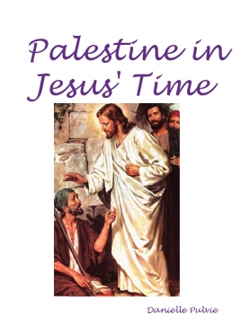 Palestine in Jesus' Time