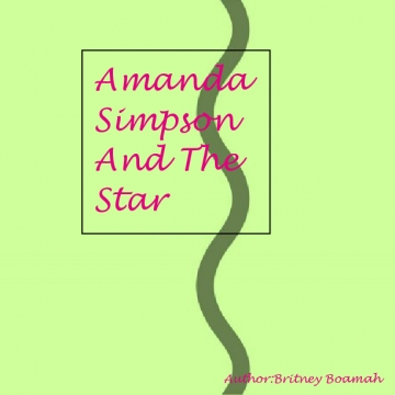 Amanda Simpson And The Great Star