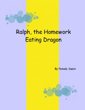 Ralph, The Homework Eating Dragon