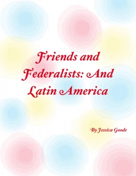 Friends and Federalists