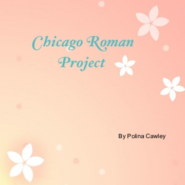 Chicago Roman Project