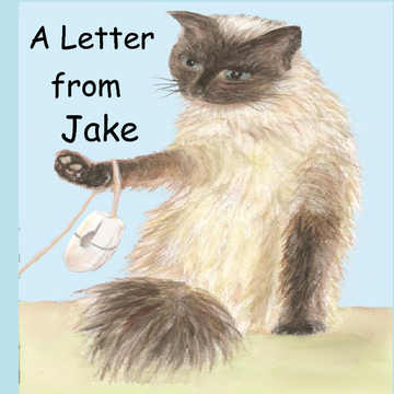 A Letter From Jake