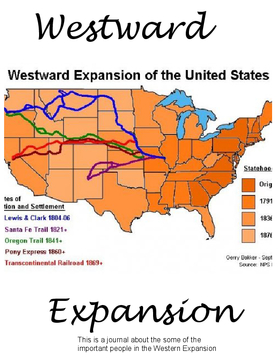 The Western Expansion