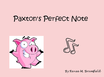 Paxton's Perfect Note