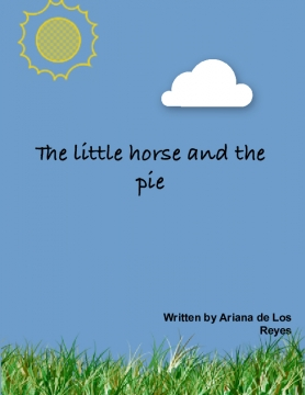 The little horse and the pie