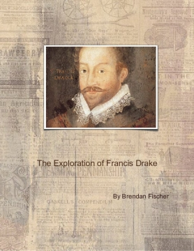 The Exploration of Francis Drake