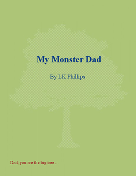 My monster dad