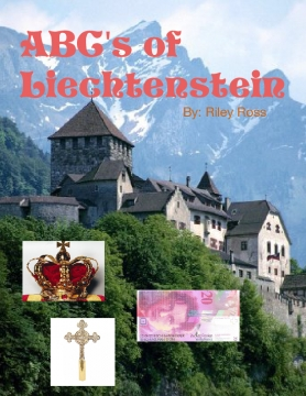 ABC's of  Liechtenstein