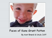The Life of Kane Grant Patton