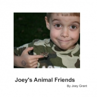 Joey's Animal Friends