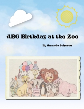 ABC Birthday at the Zoo