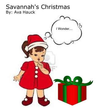 Savannah's Christmas