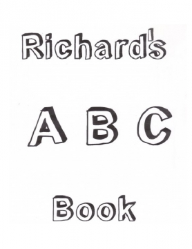 Richard's ABC Book
