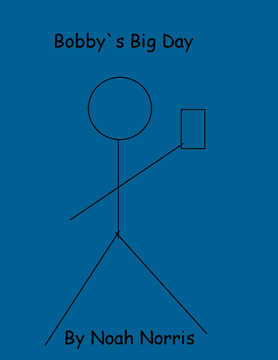 Bobby`s big day