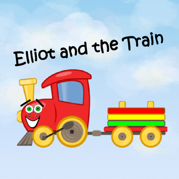 Elliot and the Train