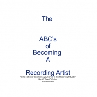 The ABC's of Becoming a Recording Artist