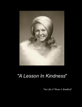 """A Lesson In Kindness"""