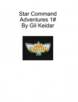Star Command Adventures 1#