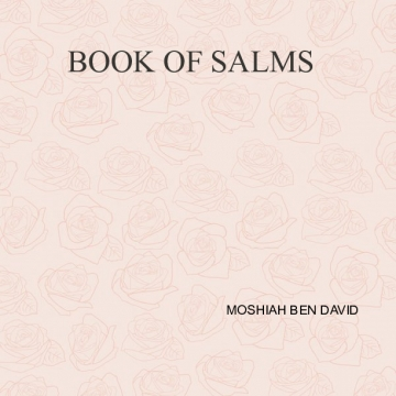 Book of Salms