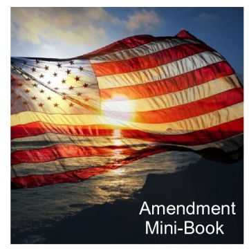 Amendments Mini-Book