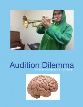 Audition Dilemma
