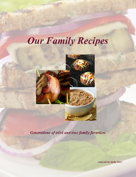 Our Family Recipes