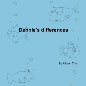 Debbie's differences
