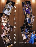 NBA Superstars 2010-2011