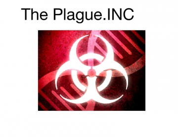 The plague.INC