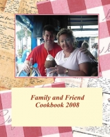 Family Cook Book - Seceret Recipes