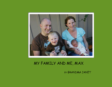 My Family and Me, Max