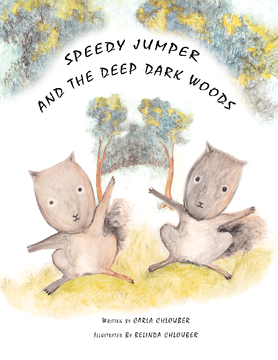 Speedy, Jumper and the Deep Dark Woods
