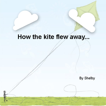 How the Kite flew away