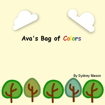 Ava's Bag of Colors