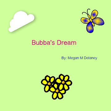Bubba's Dream