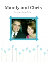 Mandy and Chris