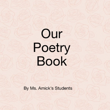 Our Class Poems